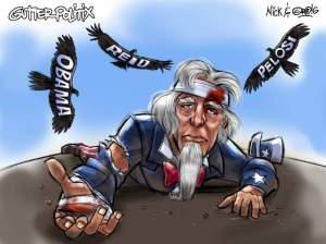 Downgraded America: We Warned Them