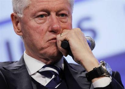 'There Is A Deliberate Attempt To Take Down Clinton Foundation', asserts Bill
