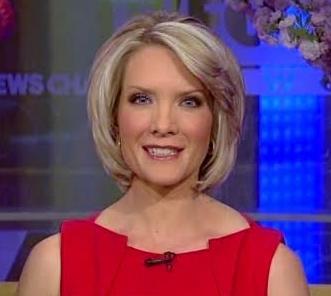Dana Perino Says Romney Is a Co...
