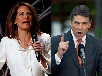 michele bachmann essay Free essay: last but not least, bachmann found it amusing to joke about a hurricane that pummeled the east coast which killed twenty six people including two.